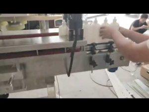 incapsulatrice automatica rotativa del pvc da vendere