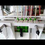 riempitrice liquida disinfettante acido ipocloroso automatico di vendita calda