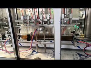 riempitrice automatica dell'olio motore
