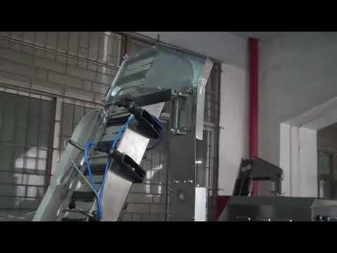 tappatrice rotativa automatica completa per servocomando per tappo a vite in plastica
