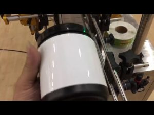 etichettatrice per barattoli di vetro per animali domestici e adesivi per bottiglie