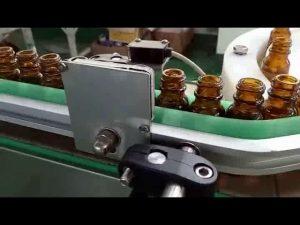 riempitrice a cartuccia unica della macchina elettrica della sigaretta, riempitrice della bottiglia del succo di e