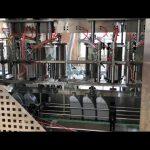 riempitrice automatica di grasso lubrificante