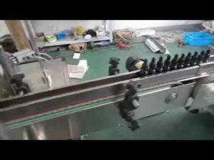 Tappatrice per riempimento bottiglie in smalto da 5 ml