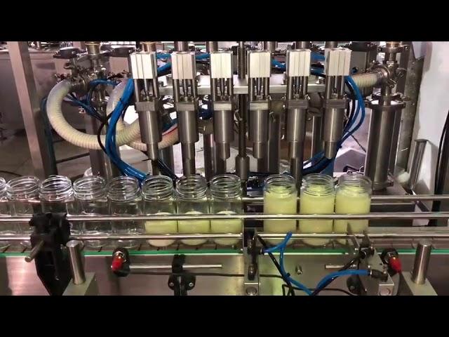 macchina di rifornimento automatica dell'olio vegetale commestibile di vendite calde