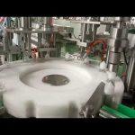 tappatrice per riempimento di bottiglie liquide erbacee di alta qualità da 30 ml