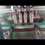 produttore automatico di salsa di pomodoro, salsa di peperoncino, yogurt, marmellata