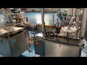 riempitrice elettronica di olio per sigarette, sistema di riempimento liquido, riempitrice eliquida
