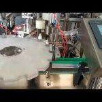 riempitrice liquida all'ingrosso della bottiglia dell'acido della porcellana
