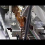 Riempitrice commestibile per olio essenziale liquido 1000w