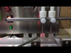 macchina di rifornimento liquida dell'olio essenziale della piccola fiala da banco piccola di dimensione mini da vendere
