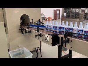 macchina di rifornimento di plastica del PVC pp dell'acido cloridrico anticorrosivo