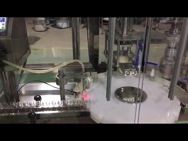 riempitrice per flaconi spray per flacone di vetro per profumo per il corpo 2ml