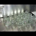 riempitrice automatica liquida a 6 teste, riempitrice di essenze di profumo