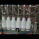 riempitrice bottiglie olio pistone lubrificante lubrificante motore