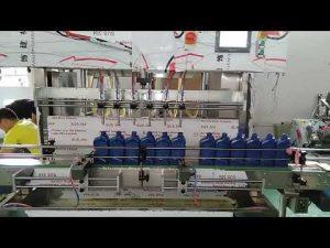 macchina di rifornimento automatica dell'olio del motore del lubrificante della porcellana 5000ml per industria automobilistica