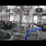 riempitrice automatica per gel disinfettante per mani