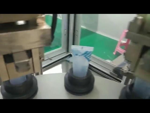 sigillatrice di riempimento del tubo di plastica dell'alimento farmaceutico automatico dei cosmetici