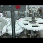 sigillatrice di riempimento automatico della fiala di plastica liquida orale di prezzi di fabbrica