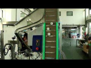 liquido automatico per disinfezione medica, pasta, riempitrice di miele